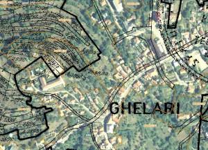 Ghelari